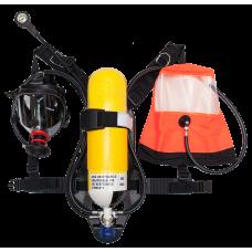 Αυτόνομη Αναπνευστική συσκευή 6lt ΦΕΚ 2434/Β/2014 Spasciani Ιταλίας