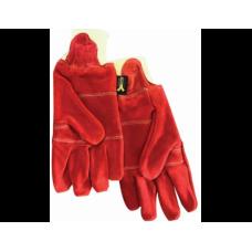 Πυράντοχα γάντια πυροσβέστη (MED)