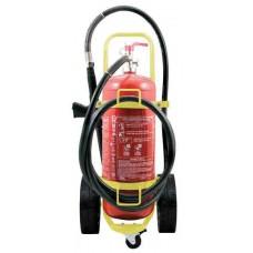 Πυροσβεστήρας τροχήλατος αφρού 25lt (CE/1866)