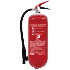 Πυροσβεστήρας ξηράς κόνεως 6Kg (D) CE/EN3