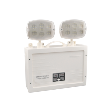 Φωτιστικό ασφαλείας LED 2 Χ 42 LED