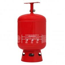 Πυροσβεστήρας αυτόματος οροφής ABC40% 6Kg CE