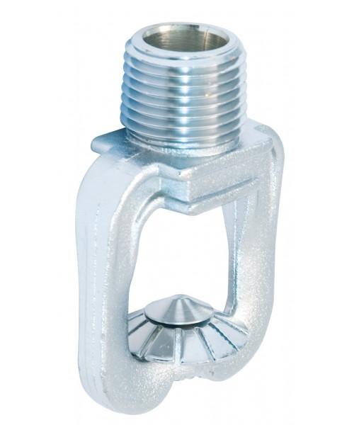 Sprinkler ανοικτού τύπου pendent