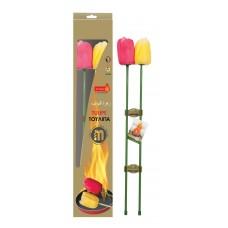 Πυροσβεστήρας Λουλούδι