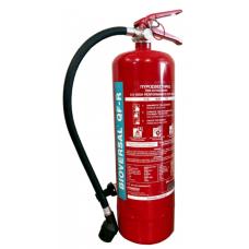 Πυροσβεστήρας BIOVERSAL 6lt (21A-183B-75F) CE/EN3