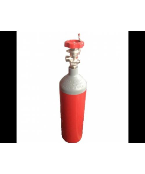 Φιάλη CO2 2Kg Αquarium