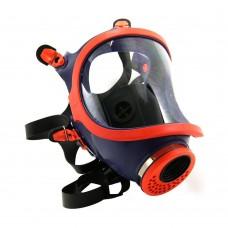 Μάσκα αντιασφυξιογόνος ολοκλήρου προσώπου ΕΝ136