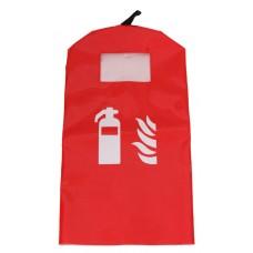 Θήκη Πυροσβεστήρων PVC Βαρέως Τύπου  Για πυροσβεστήρες 6Κg & 6Lt
