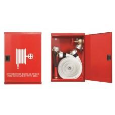 Πυροσβεστική φωλιά πιστοποιημένη ΕΝ671-2